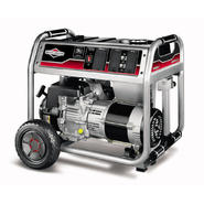 Briggs & Stratton 5500 watt Portable Generator at Sears.com