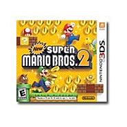 Nintendo New Super Mario Brothers 2 at Sears.com