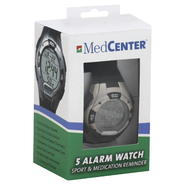 MedCenter Watch, 5 Alarm, 1 watch at Sears.com