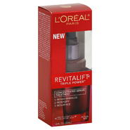 LOreal' Revitalift, Triple Power Serum Treatment, Concentrated, 1 fl oz (30 ml) at Kmart.com