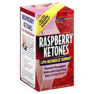 Applied Nutrition Lipo-Metabolic Burner, Raspberry Ketones, 40 capsules at Kmart.com