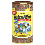 United Pet Group TetraMin Select-A-Food, Assorted, 2.4 oz (68 g) at Kmart.com