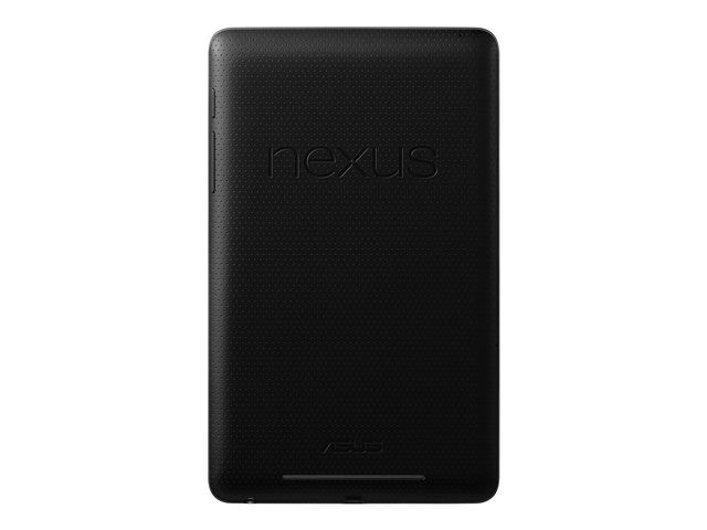 ASUS  Google Nexus 7'' Tablet From Asus Android™ 4.1, Jelly Bean