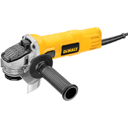 DeWalt 4-1/2 In. Small Angle Grinder with One-Touch™ Guard at Sears.com