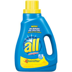 All Stainlifter 33 Loads Liquid Laundry Detergent at Kmart.com