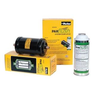 Parker Refrigeration System Flush Kit, 1 Lb at Sears.com