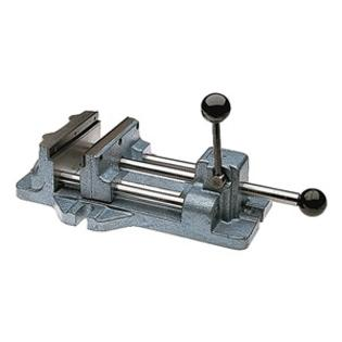 Wilton DrillPress Vise, 1-13/16 D, 6-3/16 in Open at Sears.com