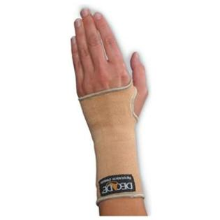 Decade Wrist Support, XL, Ambidextrous, Beige at Sears.com