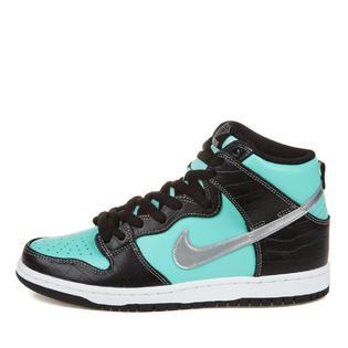9ee23b54289c Hurley Nike Mens Dunk High PRM SB