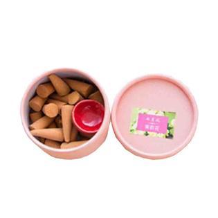 George Jimmy 6PCS Jasmine Air Purifying Bags Help Sleep Mildew Deodorizer Odor Eliminator