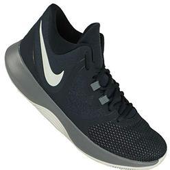 newest a6d5c 30fef Nike Air Precision II Men s Basketball Shoe
