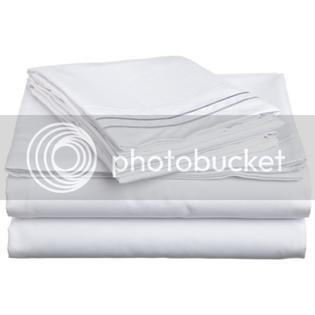 Clara Clark Luxury Silky Soft Bed Sheet Set 1500 series at Sears.com