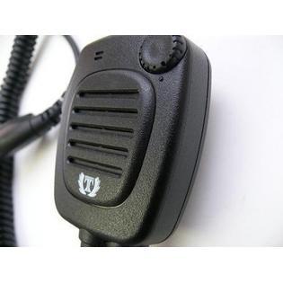Titan Brand--WATERPROOF - IP67 IP54 Rated Speaker Microphone for VERTEX VX130 VX150 VX160 at Sears.com