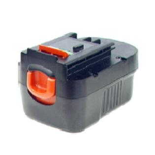 BatteryJack Black and Decker HP146F3K Replacement Power Tool Battery at Sears.com