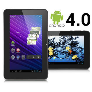 SVP 7-inch Android 4.0 Tablet PC A13 1.3GHz Smart Pad w/ Capacitive Touch Screen at Sears.com