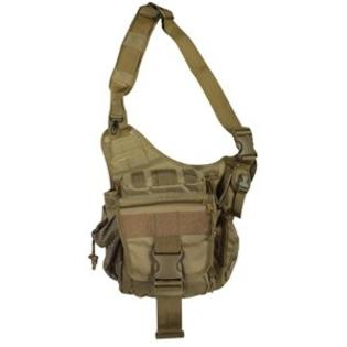 Fox outdoor Fox Advanced Tactical Hipster Coyote Concealed Holster Multipocket - at Sears.com