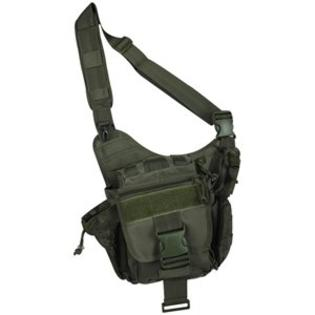 Fox outdoor Fox Advanced Tactical Hipster Olive Drab Concealed Holster Multipocket - Fox Outdoor at Sears.com