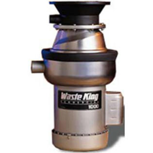 Waste King 1000 - 1 Horsepower (60 cycle - 1 Phase - 1 HP) at Sears.com