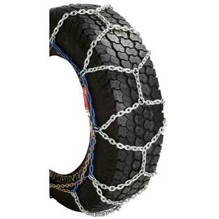 CRT Grip 4x4 Truck Snow Tire Chains Size: 8.25-16 at Sears.com