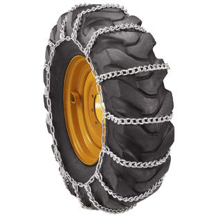 CRT Grader and Equipment Snow Tire Chains Size: 13.00-24 at Sears.com