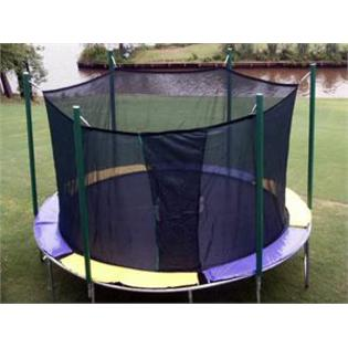 trampoline 12' Magic Cage Trampoline and Enclosure at Sears.com