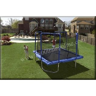 trampoline 13'x13' Skywalker Square Trampoline Enclosure Combo at Sears.com