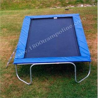 trampoline 10'x17' Rectangle Texas Trampoline at Sears.com