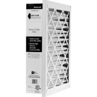 Honeywell 24x24x5 (23.75x23.75x4.38) MERV 10 Honeywell Grill Filter (2 Pack) at Sears.com