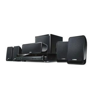 Yamaha Corp of America 5.1 100W HTIB at Sears.com