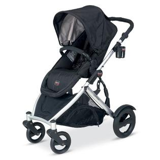Britax B-Ready Stroller 2012, Black at Sears.com