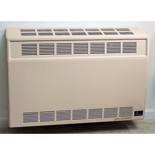 Empire Comfort Direct-Vent MV 25000 BTU Wall Furnace DV25SGNAT - Natural Gas at Sears.com