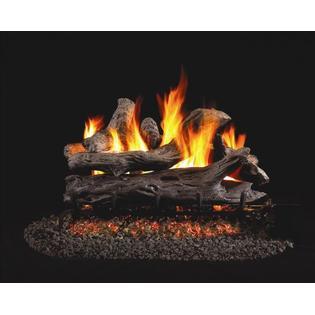 RH Peterson Co. Standard Coastal Driftwood Gas Logs - 30 Inch