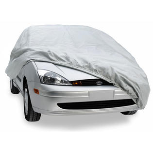 TheCarCover Car Cover - Ultimate Diamond / 6 Layers - Chevrolet Corvette 2008 Z06 at Sears.com