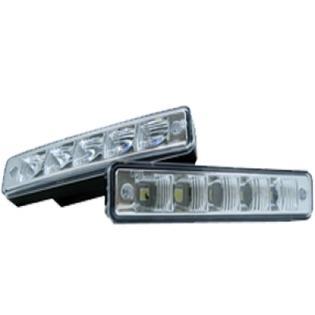 ZEEZ Brabus Style 5 LED DRL Daytime Running Light Kit For CHRYSLER PT Cruiser at Sears.com