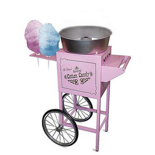 Nostalgia Electrics CCM-600 Cotton Candy Machine at Sears.com