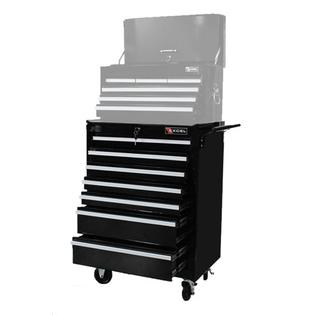 Excel  TB2080BBS-B-BK 27&'&' Roller Tool Cabinet w/ 7 BBS Drawers at Sears.com