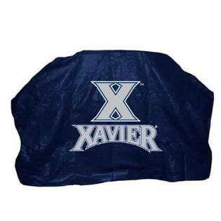 Seasonal Designs Inc Seasonal Designs CV166 Xavier University Grill Cover at Sears.com