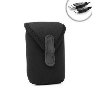 Accessory Genie Dura-Neoprene Handheld GPS Case With Belt Clip for nvi 40 , 40LM , 1350LMT , 2455LMT & More Vehicle GPS Navigators at Sears.com