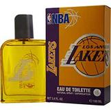 Nba Lakers By Air Val International Edt Spray 3.4 Oz at Sears.com