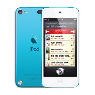 Apple iPod Touch 5th Generation-64GB - Blue - Acceptable at Sears.com