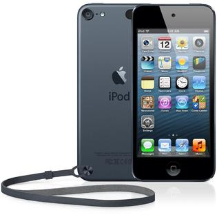 Apple iPod Touch 5th Generation-64GB - Black - Acceptable at Sears.com