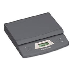 Brecknell Electronic Postal/Shipping Scale, 25lb Capacity, 6-1/2 x 8 Platform at Sears.com