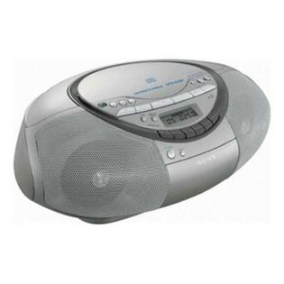 Sony CFD-S350 Radio / CD / Cassette Player Boombox at Sears.com