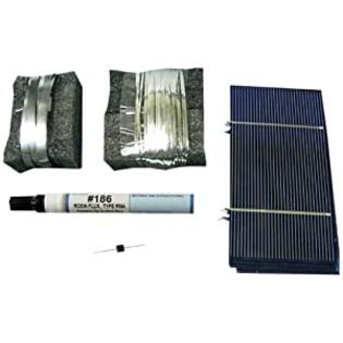 Solar Sphere 260-Watt DIY Solar Panel Kit at Sears.com