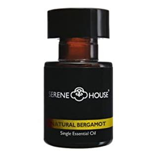 Serene House - Natural Bergamot - Essential Oil - 0.5 fl oz at Sears.com