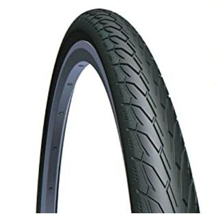 Rubena V66 Flash Bicycle Tire with Anti-Puncture System and Reflective Sidewall (700x28) at Sears.com