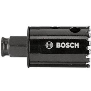 "Bosch HDG214 2-1/4"" 57mm Diamond Grit Hole Saw at Sears.com"