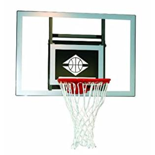 Goalsetter Junior Wall Mount Glass Backboard (36 - Inch) at Sears.com