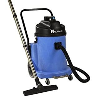NaceCare WV900 Wet and Dry Vacuum, 12 Gallon Capacity, 1.6HP, 95 CFM Airflow, 42' Power Cord Length at Sears.com