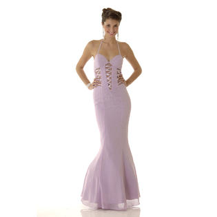 Clarisse Prom dress 6868 at Sears.com